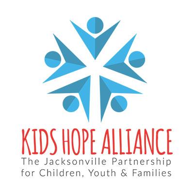 Kids Hopes Alliance Logo