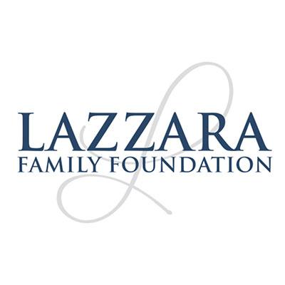 Lazzara Family Foundation Logo